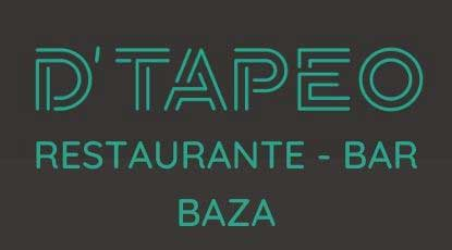 Restaurante - Bar D´Tapeo